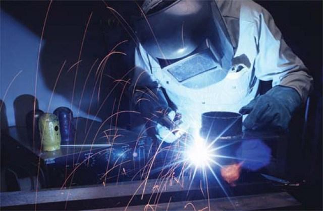 Setor Industrial espera crescer neste final de ano