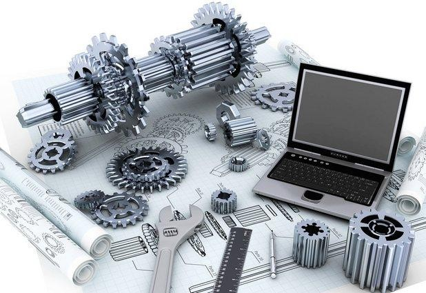 Empresa de projetos mecânicos sp