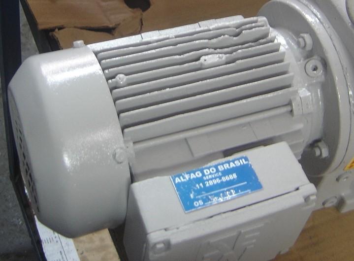 Empresas de manutenção de motores elétricos
