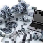 Serviços de projetos mecânicos