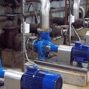 Alfag diversifica serviços no segmento de manutenção de bombas industriais
