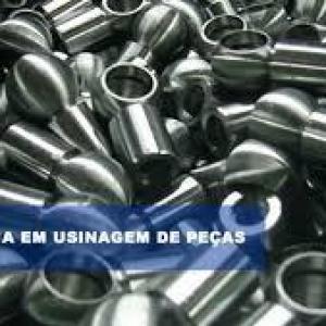 Alfag do Brasil, referencial em peças de usinagem e motorredutores
