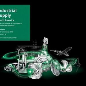 Inovar-Auto: peças automotivas será tema de feira internacional