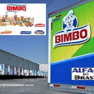 Multinacional de panificação, Grupo Bimbo, é cliente da Alfag do Brasil